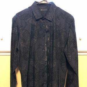 INC Button Down Shirt